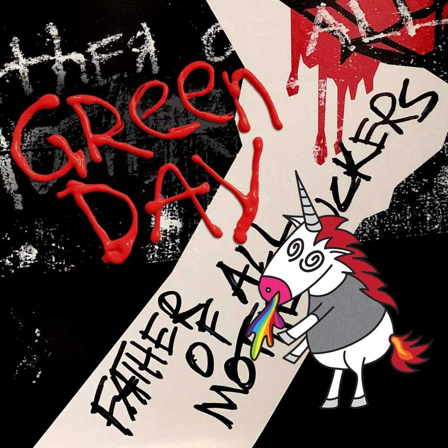 Green Day Suvilahti